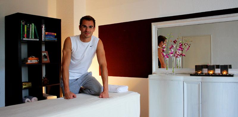Better Life - Jakub Blank - Massagen - Wellness - Berlin